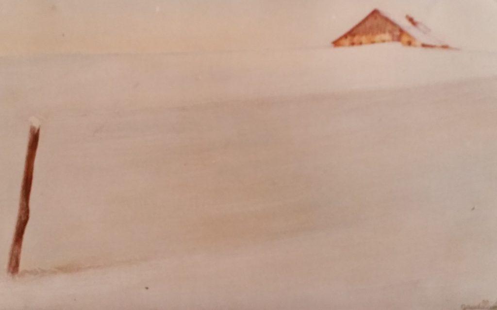 1982-23 le grand cachot du vent 8M 0,33-0,46 isorel