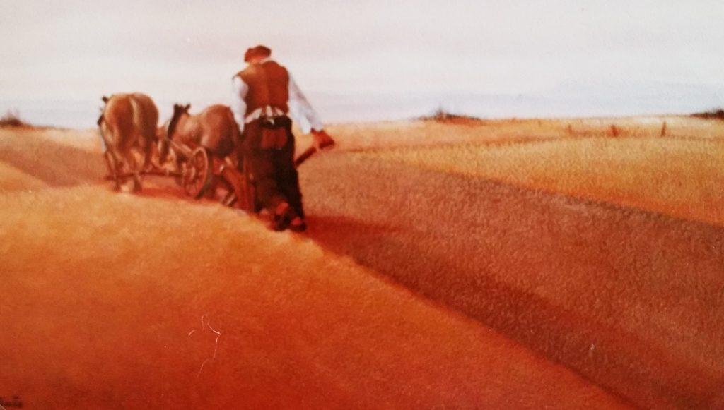 1983-7 le laboureur 6M 0,24-0,41 isorel