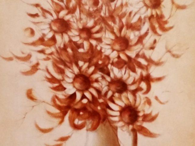 Le bouquet champêtre