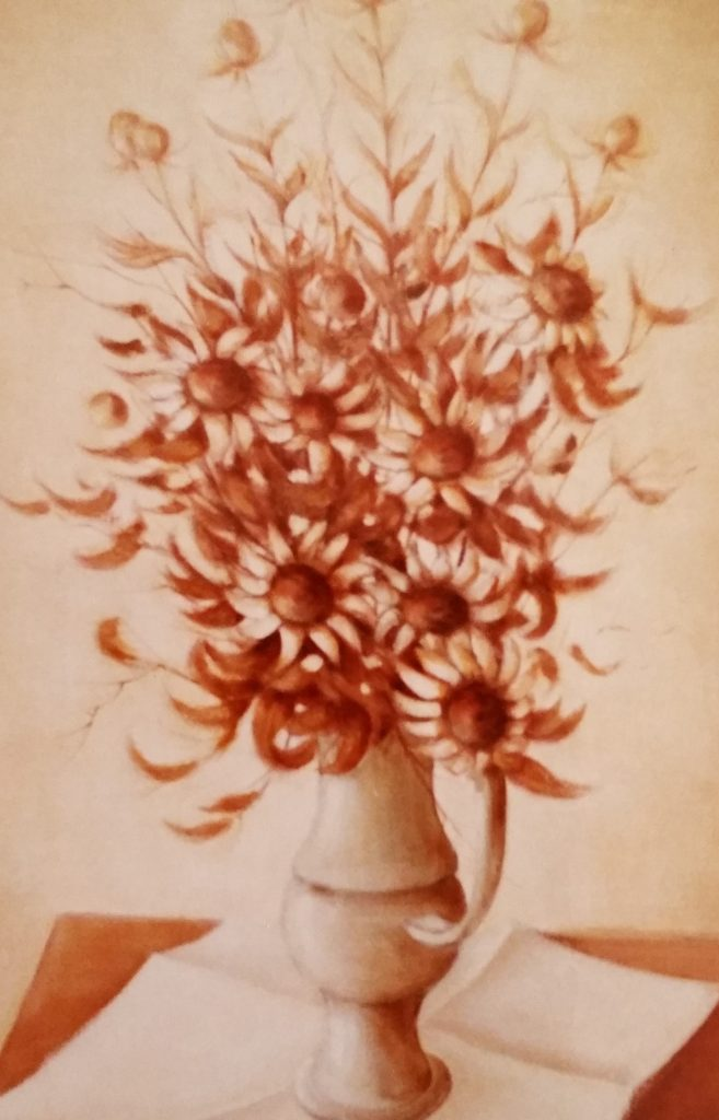 1984-20 le bouquet champêtre 25P 0,81-0,60 isorel (2)
