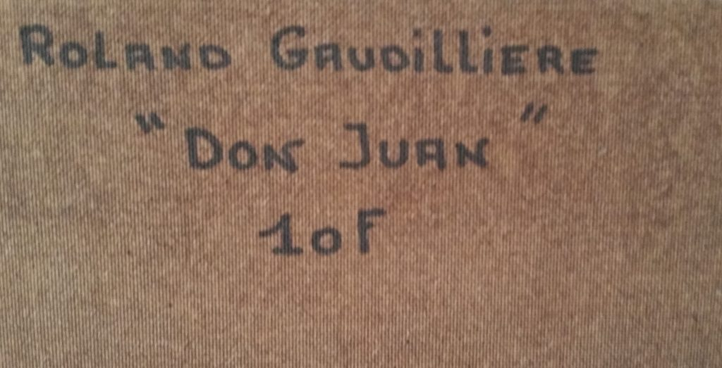 1985 don juan verso