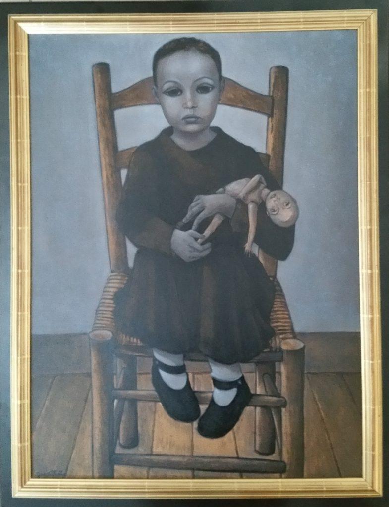 1986 la poupée de chiffon