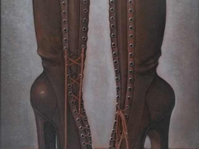 Les bottines