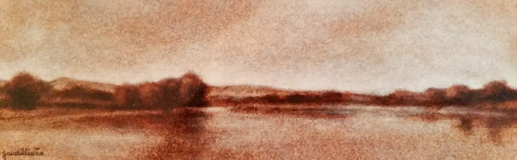 1987-25 contour d'un matin HF3 0,13-0,39 isorel