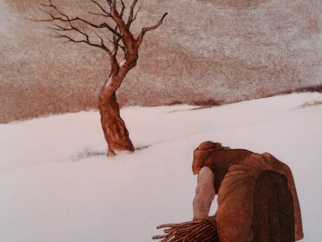 L'arbre sec