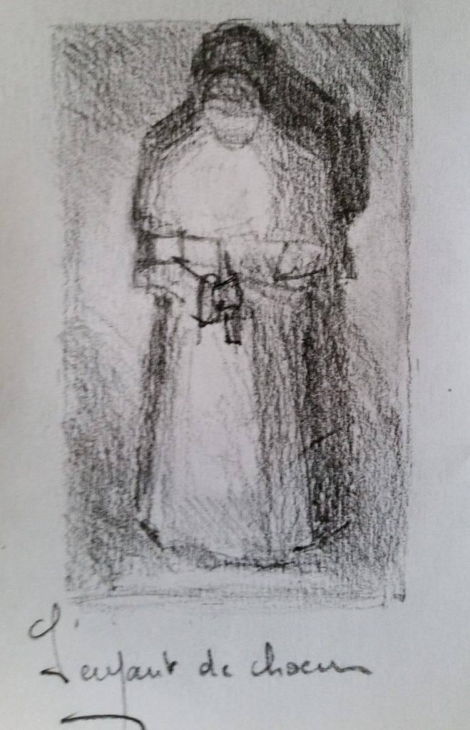36-1986-lenfant-de-choeur-etude