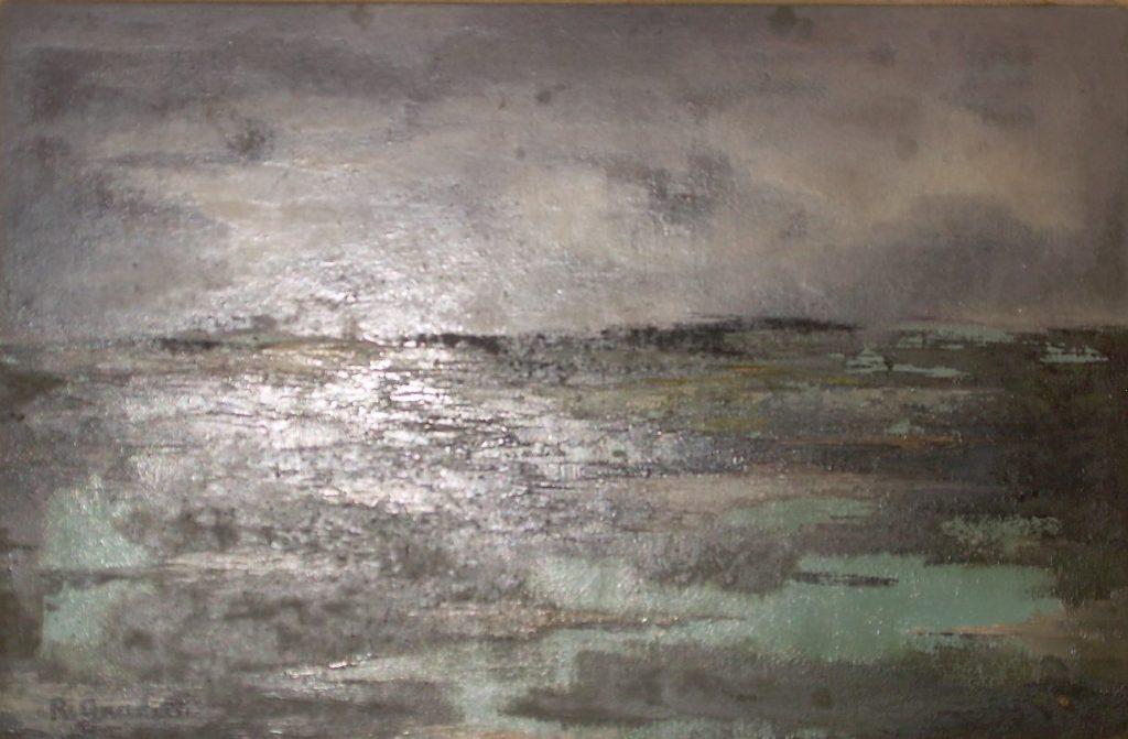 les marais de Saône,12/10 0,20/0,30 renoud grappin isorel