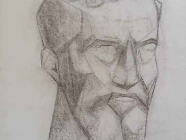 Portrait 1H