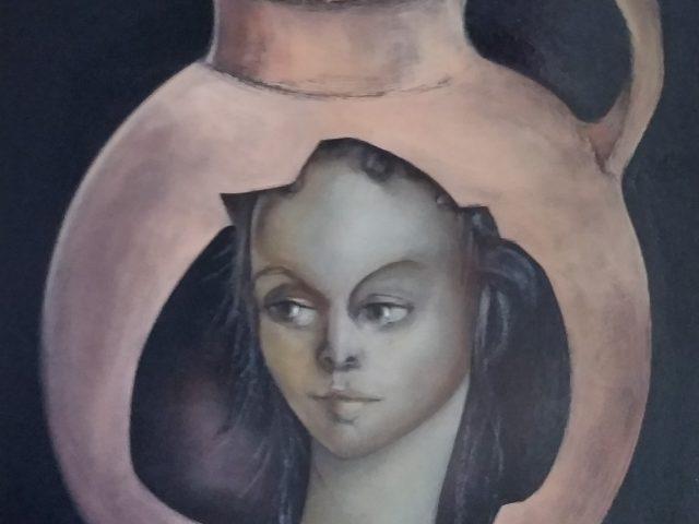 Eos, déesse de l'aurore