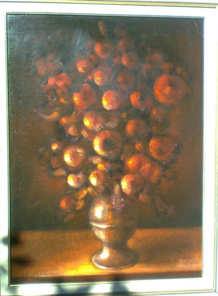 1973 le bouquet de feu 25P