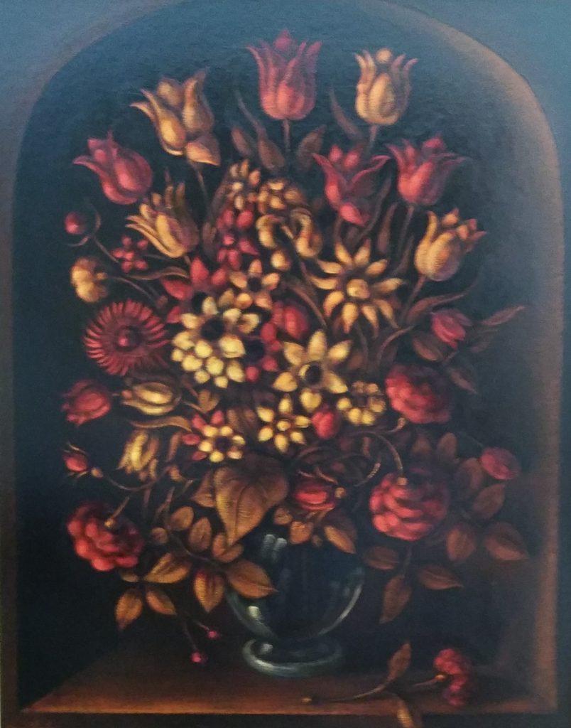 1975 le bouquet aux mille fleurs