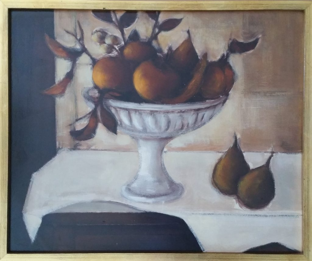 1966 fruits 15F