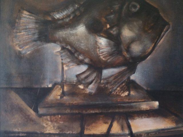 Poisson – La rascasse