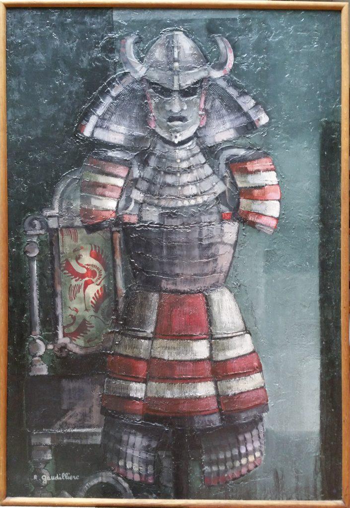 1960 le samouraï (2)