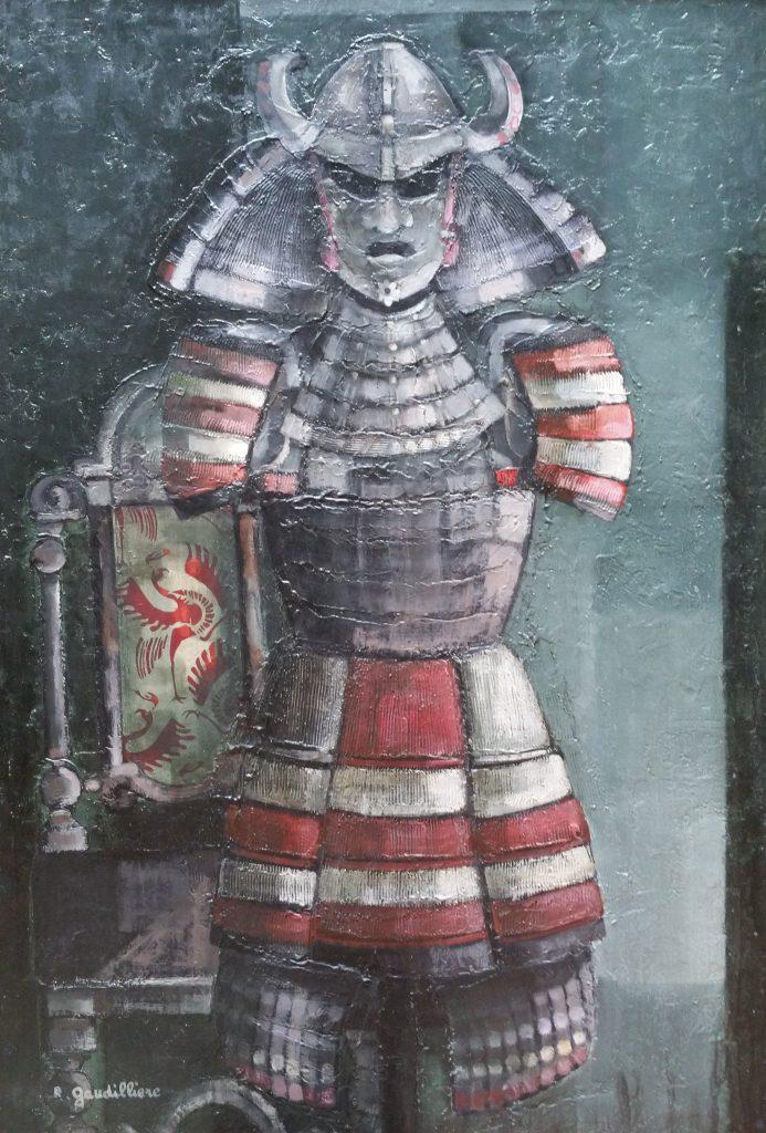 1960 le samouraï