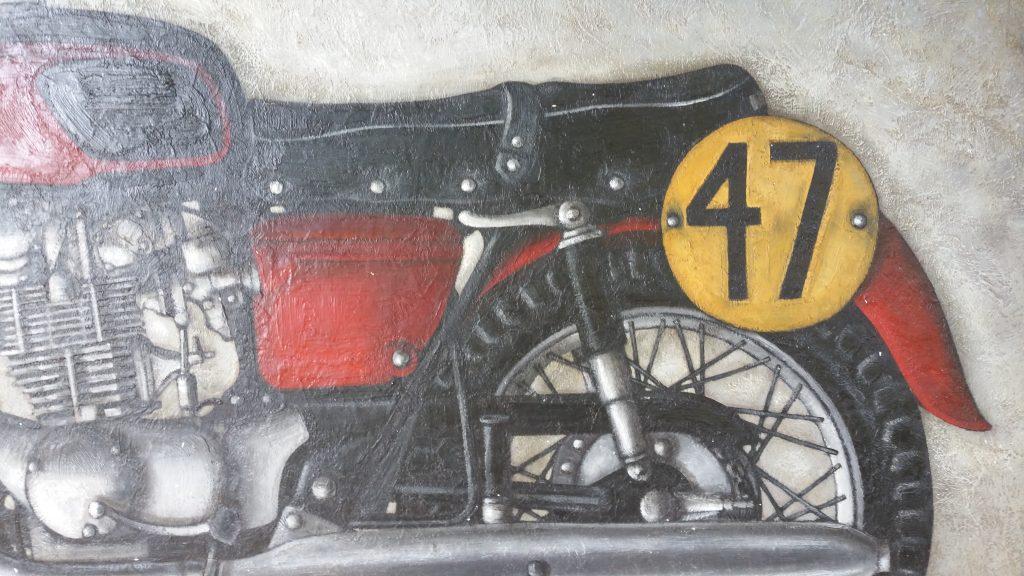 1966 la moto détail (2)