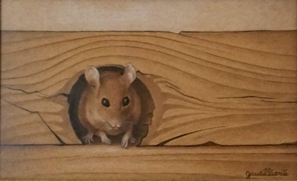 1994 la petite souris 1P 0,14-0,22 isorel