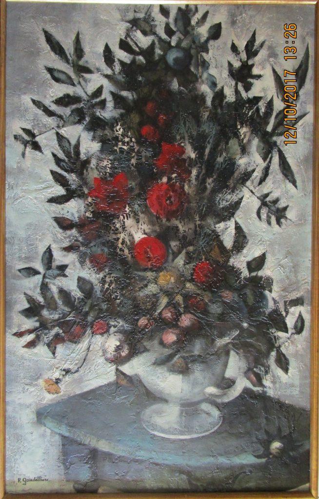 1960 le grand bouquet 50M