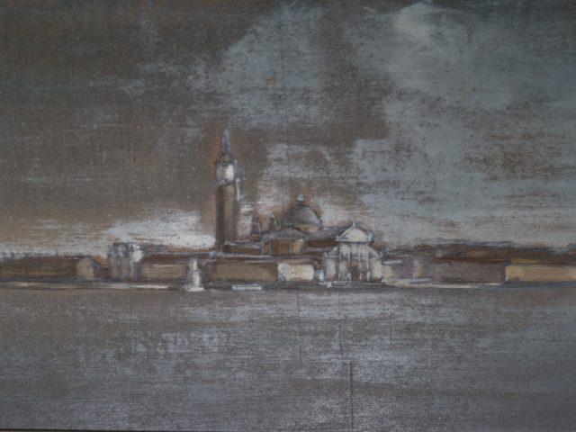 Isola di Saint Giorgio Venezia