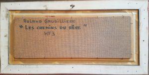 1979 les chemins du rêve HF3 verso