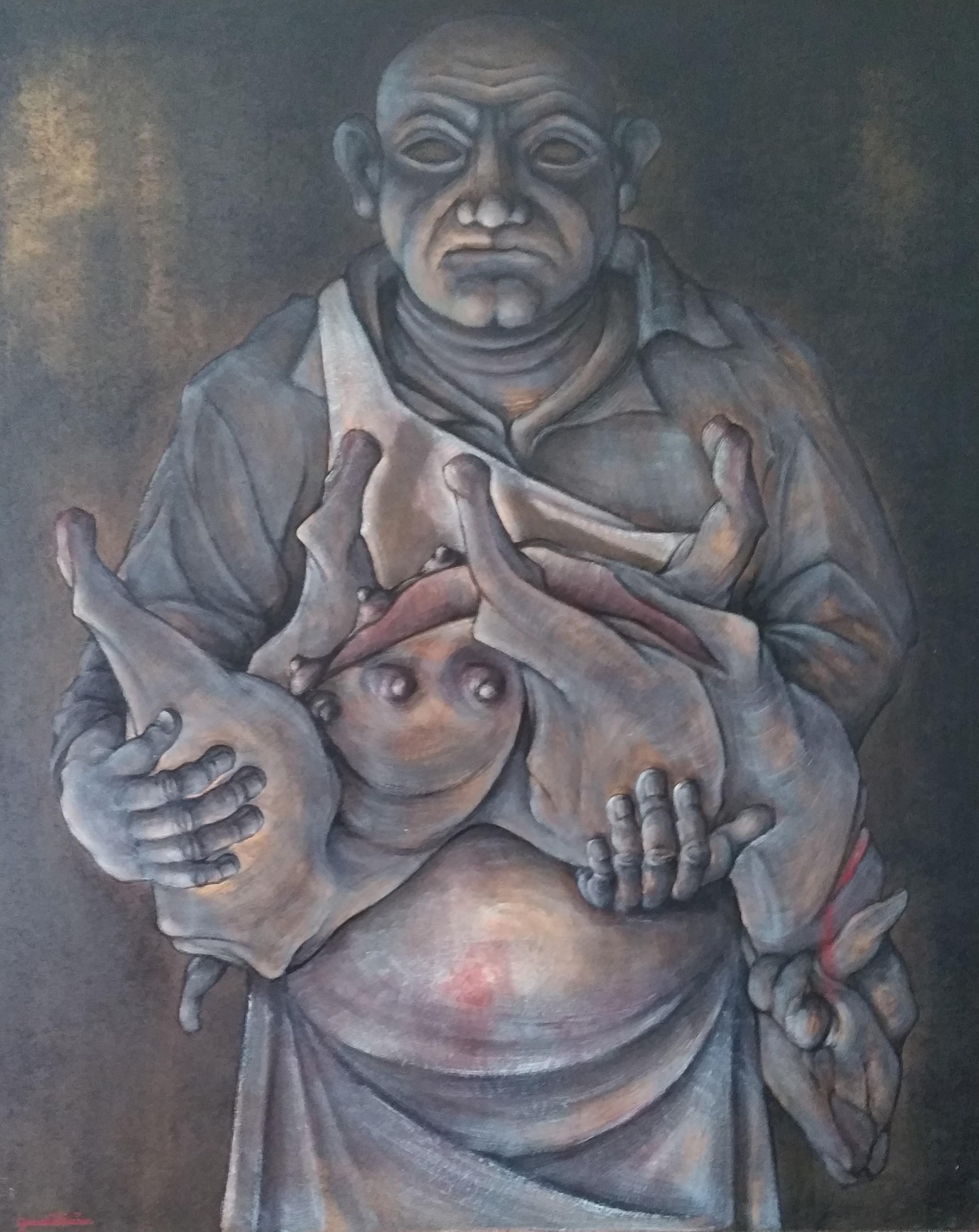 1986 Le boucher