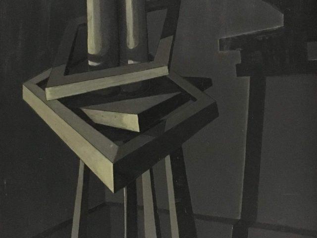 Abstractions, la nuit du sculpteur