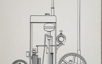 1960 Machine à tuer le temps n°1